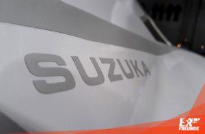 Walkenhorst Motorsport BMW M6 GT3 Intercontinental GT Challenge - Suzuka