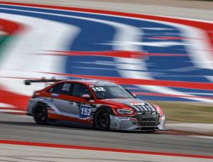 Audi RS3 LMS Sorg Rennsport Creventic 24h-Series 24h COTA