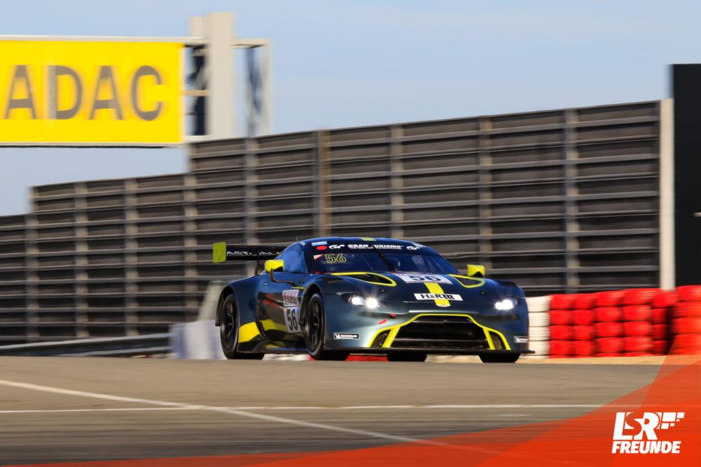 Aston Martin Vantage GT3 2019 Aston Martin Racing