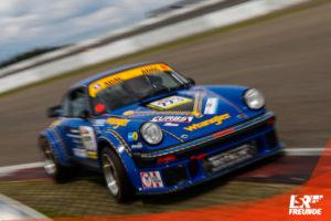 Andy Gülden, Porsche