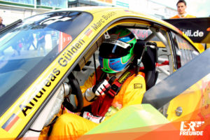 Andy Gülden, Timbuli, Porsche 911 GT3-Cup