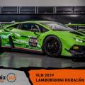 GTronix360 Team mcchip-dkr Lamborghini Huracan GT3 Evo
