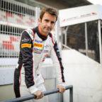 Romain Dumas Porsche Motosport Barcelona 2018