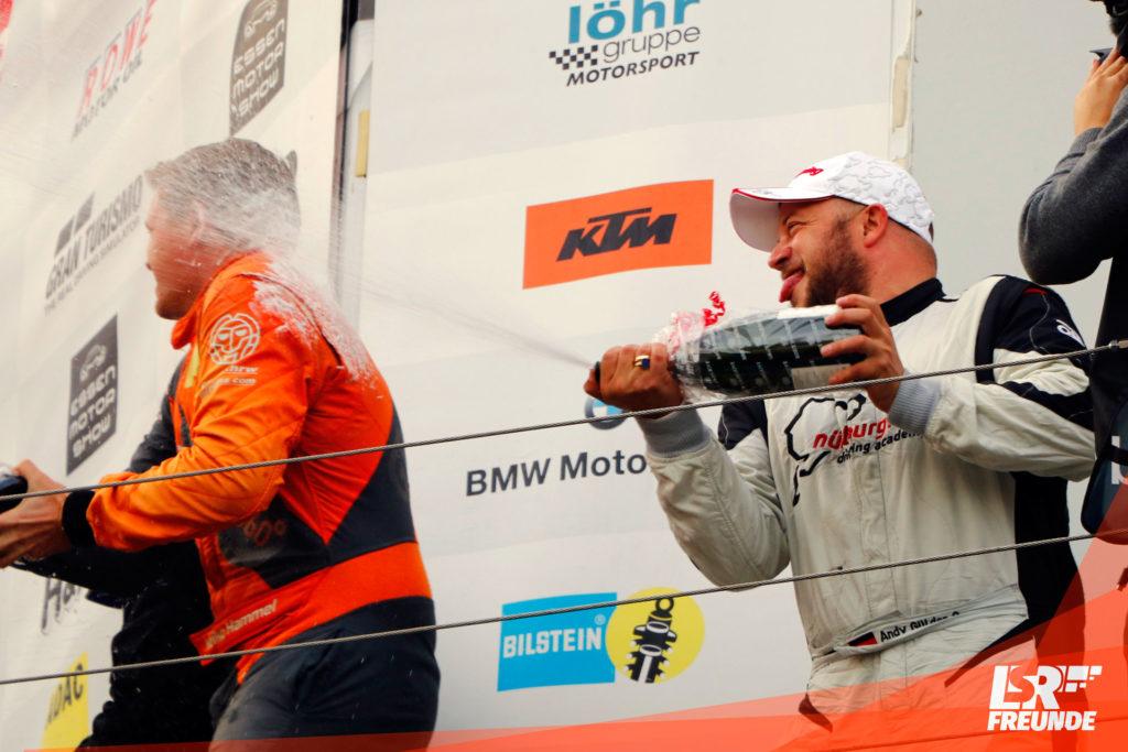 mathilda racing, Andy Gülden, Heiko Hammel, Seat TCR, VLN