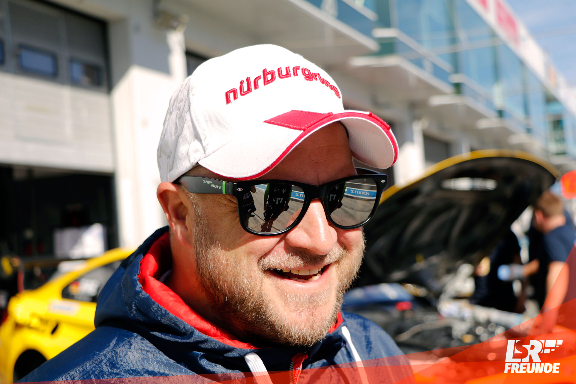 Andy Gülden, Nürburgring, Mathilda Racing, Driving Academy