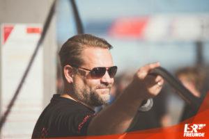 Björn Simon, Sorg Rennsport NES500 Greenhell 1000 Nürburgring 2018