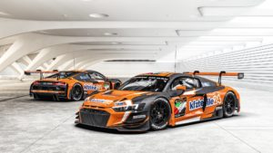 BWT Mücke Motorsport 24h Dubai