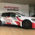 Autorama Motorsport AG VW Golf 7 GTI TCR 24h-Series 24h Dubai
