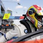 Augusto Farfus, BMW Motorsport, Schnitzer, BMW M6 GT3