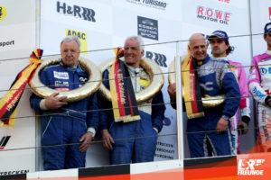 Opel Manta, Fuchsschwanz, Kissling Motorsport, Peter Hass, Olaf Beckmann, Volker Strycek, #617
