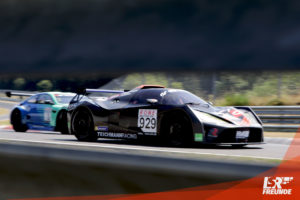 Teichmann Racing, KTM X-Bow