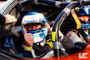 #DankeMarshals, KTM X-Bow, Teichmann Racing
