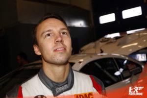 Christian Krognes, Walkenhorst Motorsport BMW M6 GT3 2018 VLN