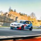 Konrad-Motorsport VW Golf GTI Niklas Kry/Thomas Mühlenz