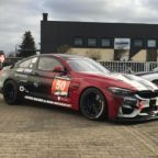 Bonk Motorsport BMW M4 GT4