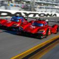 Mazda Joest Racing Team -MAZDA RT24-P