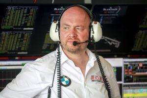 Blancpain GT Series Endurance Cup - Paul Ricard 3. Lauf 2017 - ROWE RACING H.P. Naundorf