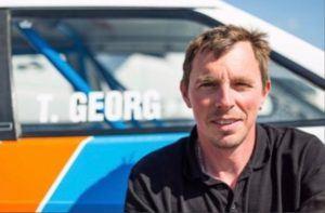 Tibor Georg, Georg Motorsport