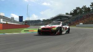 Avia-RaceRoom BMW M6GT3