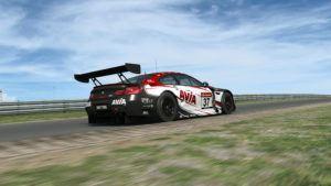 AVIA BMW M6 GT3