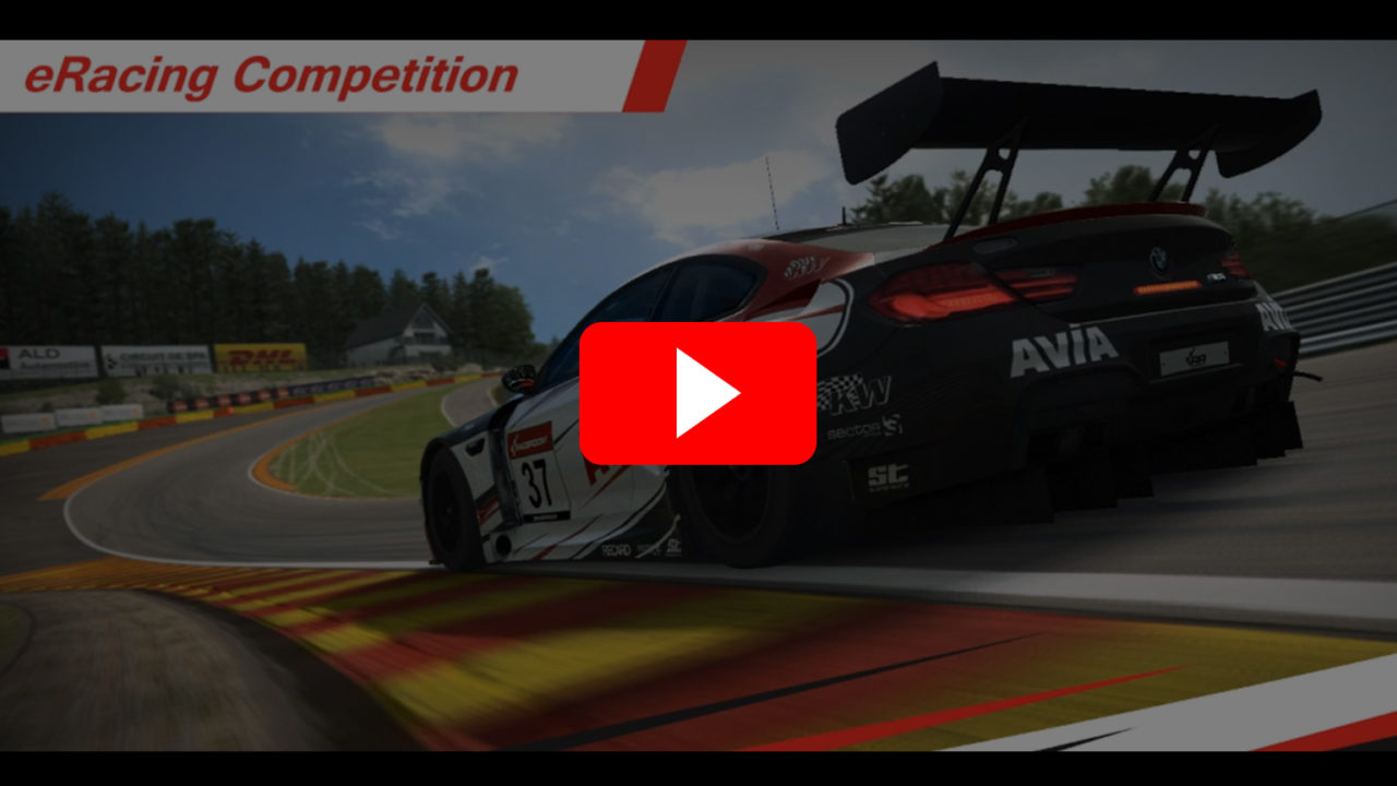 Avia eracing RaceRoom Competition #2 Zandvoort video-Layer