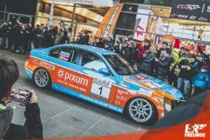 Pixum Adrenalin VLN Meister 2018 BMW 325i V5