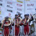 AVIA racing Renault Clio RS Stephan Epp Gerrit Holthaus Michael Bohrer