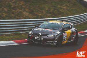 Waldow Performance Renault Megane RS