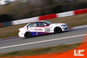 Ahrtal Motorsport BMW 325i
