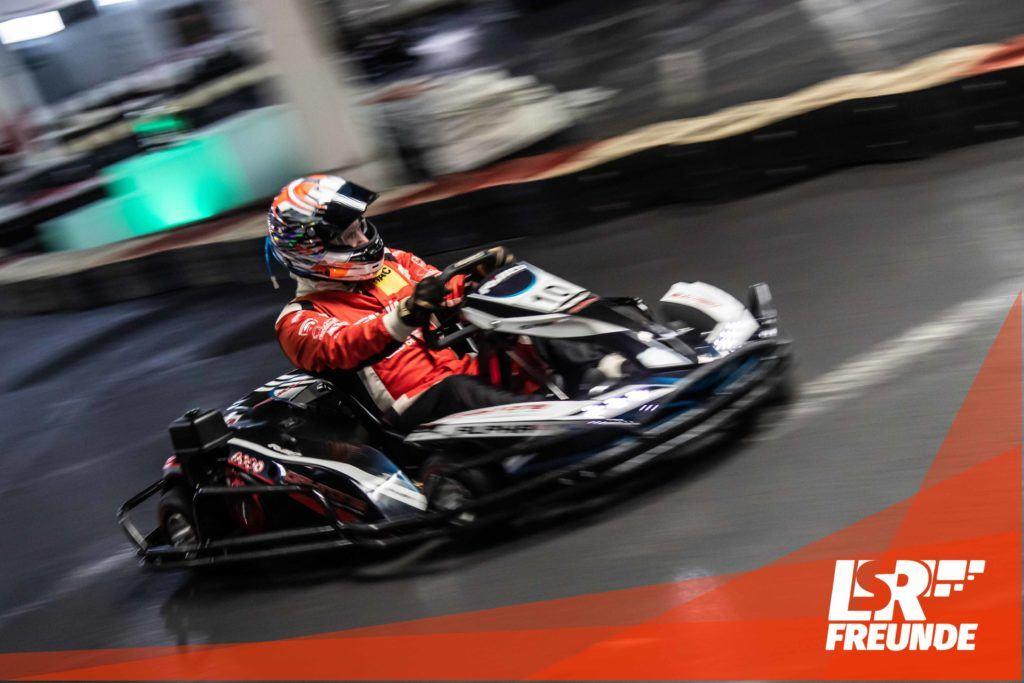 Stephan Epp AVIA racing Race4Hospiz