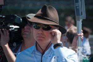 James Glickenhaus - Suderia Cameron Glickenhaus ADAC Zurich 24h-Rennen Nürburgring 2017
