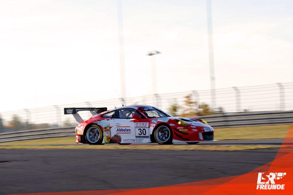 Frikadelli-Racing