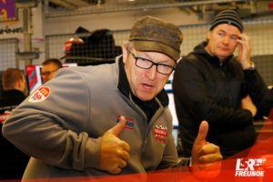 Klaus Abbelen Frikadelli Racing VLN1 2019