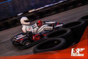 AVIA racing Race4Hospiz