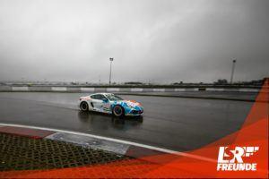 FourMotors Care for Climate Porsche Cayman V5