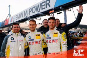 ROWE Racing VLN 2019