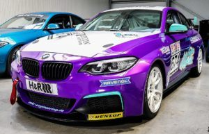 MKR-Engineering BMW M240i