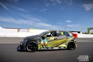 VW Golf GTI TCR #10 Max Kruse Racing
