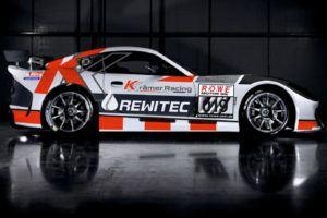 kkraemer racing ginetta g55 gt4