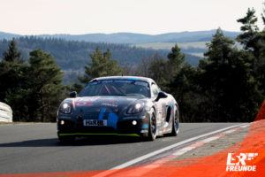 mcchip-dkr Porsche Cayman V5