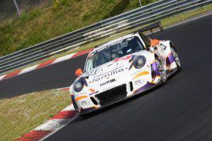 rent-2-Drive Familia Porsche 911 GT3 Cup