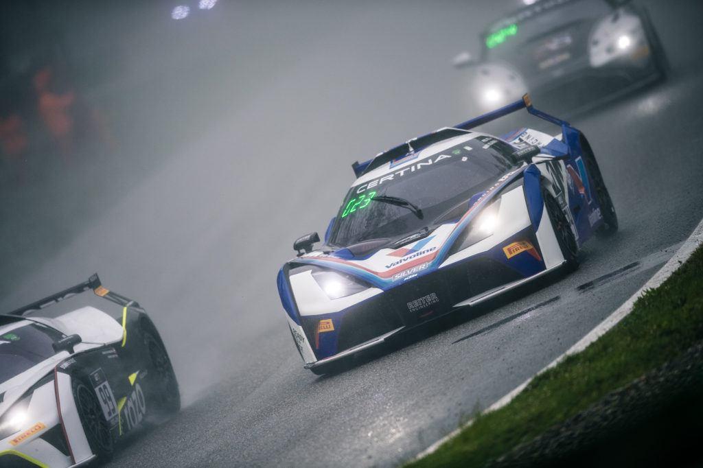 KTM X-Bow Monza