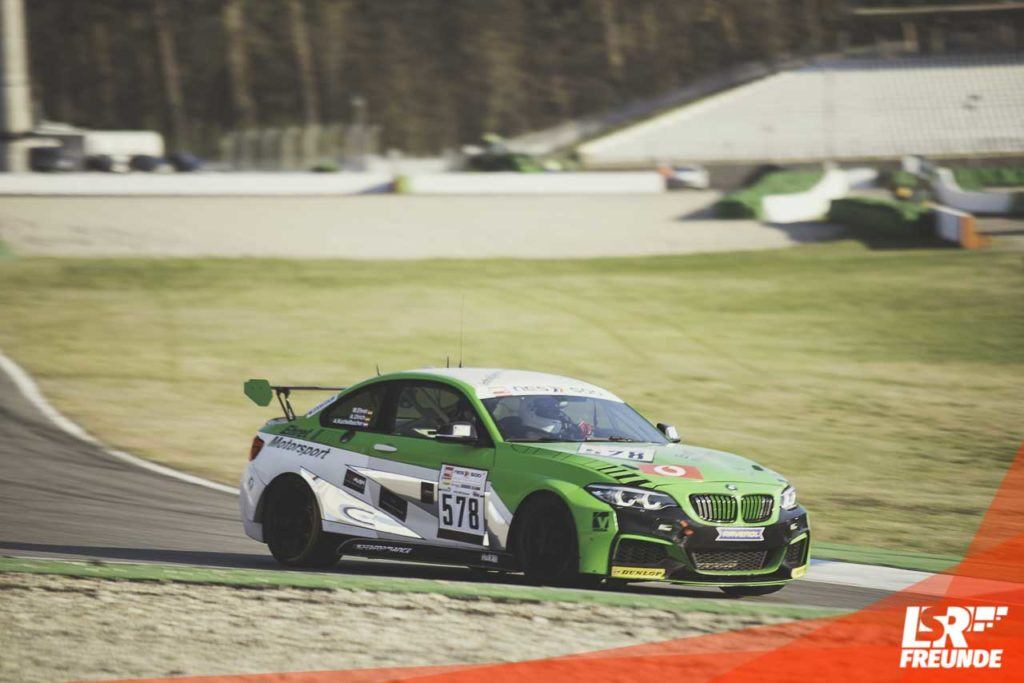BMW M240i Ehret Motorsport