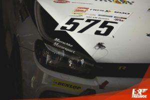Mierschke Motorsport VW Scirocco Cup S DMV NES500 2019 Hockenheimring