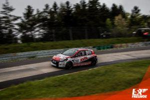 AVIA racing Renault Clio RS Stephan Epp Michael Bohrer Gerrit Holthaus