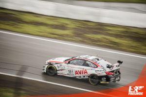 AVIA racing Sorg Rennsport BMW M4 GT4 Heiko Eichenberg Erik Johansson
