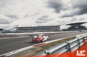 Frikadelli Racing Porsche 911 GT3 R #30 VLN3 2019 Training Freitag 61. ADAC ACAS H&R Cup