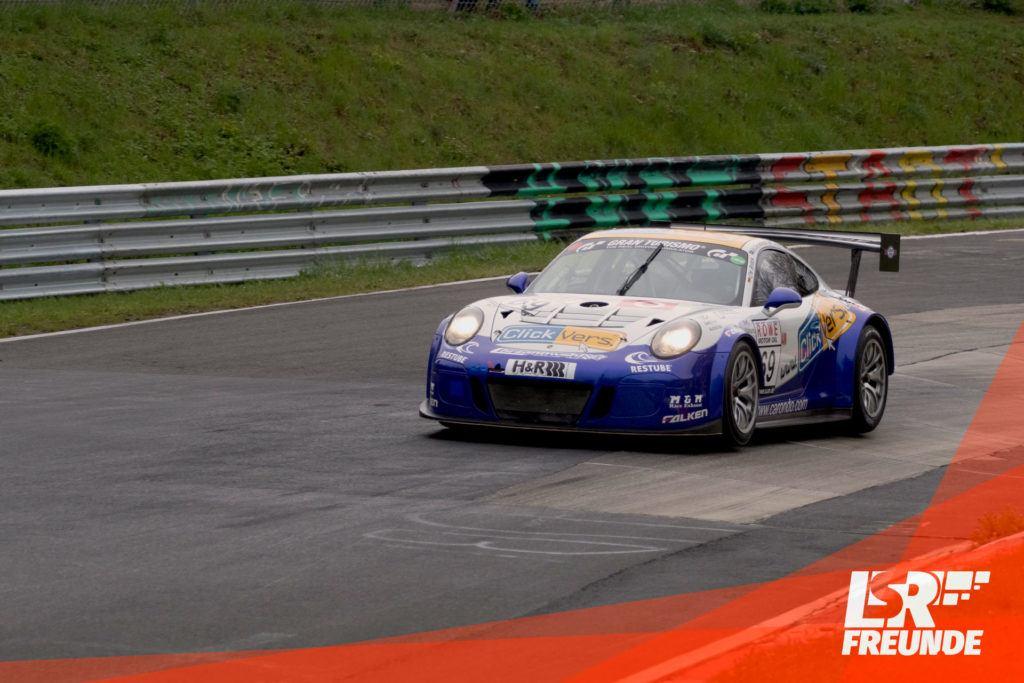 Clickvers-Porsche