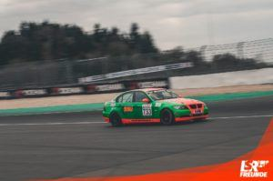 Maik Kraske, Andreas Roloff, HARD Speed Motorsport, BMW 325