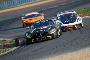 ADAC GT4 Germany Markenvielfalt in der Debüt-Saison
